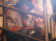 Madonna et Jesus Luz très amoureux : Regardez leur soirée caliente !
