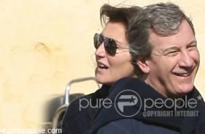 Mariage Cécilia Ciganer-Albéniz et Richard Attias : le programme des réjouissances...