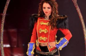 Britney Spears, Lady GaGa et Lily Allen : reines des Virgin Media Awards 2010... Découvrez le palmarès !