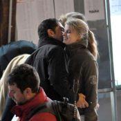 Athina Onassis, tendre et complice, se fait chouchouter par son adorable mari !