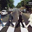 Les studios Abbey Road ont été mis en vente par EMI (photo : la pochette de l'album Abbey Road des Beatles)