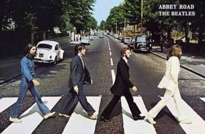 Les mythiques studios Abbey Road des Beatles... mis en vente pour rembourser une dette ! Ben non ! (réactualisé)
