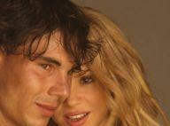 Shakira et Rafael Nadal : Regardez ce couple sensuel et sexy... Quelle brûlante complicité !