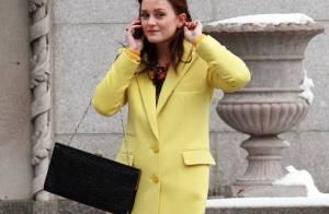 Leighton Meester : avis à toutes celles qui veulent copier son look... ce sera bientôt possible !