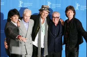 Le prochain album live des Rolling Stones le 11 avril dans les bacs