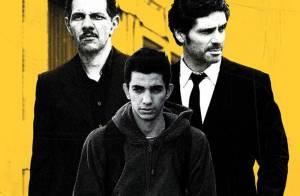 Regardez Roschdy Zem et Simon Abkarian... dans le bouleversant premier film de Pascal Elbé !