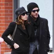 Justin Timberlake et Jessica Biel : Les amoureux, toujours stylés... ne se quittent plus !