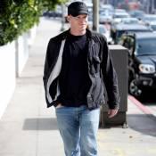 Michael C. Hall alias Dexter : En pleine rémission de son cancer... il continue de nous séduire !