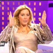 Regardez Loana balancer sur l'anatomie et les préférences sexuelles de Jean-Edouard !