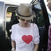 La ravissante Cheryl Cole : Humiliée par les relations adultères de son mari, elle fuit Londres...