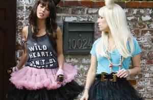Jennifer Love Hewitt : en mode Lady Gaga pour son anniversaire ! C'est très réussi...