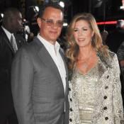 Tom Hanks et son épouse sont dans le chagrin...
