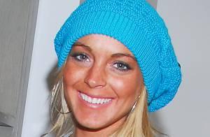 Lindsay Lohan : maman ne veut pas la voir nue dans Playboy...