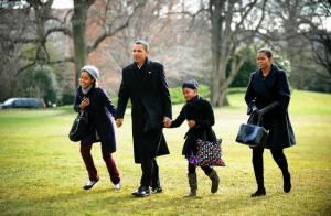 Barack Obama : La folle équipe de Glee arrive à la Maison Blanche... pour semer la zizanie !