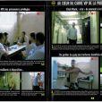 Article polémique qui montrait Cheb Mami à la prison de la Santé