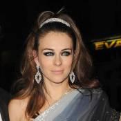 Quand Liz Hurley oublie ses sous-vêtements, Leona Lewis oublie... son bon goût !