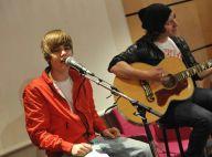 Justin Bieber, en concert à la Tour Eiffel ce soir... Encore une émeute à prévoir ?