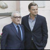 Leonardo DiCaprio ne peut plus rien refuser à Martin Scorsese... Leur film fait un carton !