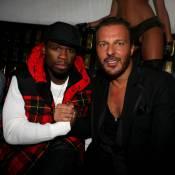 50 Cent : il a enflammé le Zénith de Paris... C'est le nouveau best friend de Jean Roch !