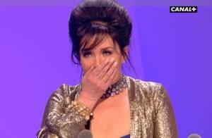 35e cérémonie des César : Revivez la consécration d'Un prophète et le triomphe d'Isabelle Adjani... en larmes !