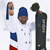 J.O. de Vancouver : Mathieu Bozzetto apporte une onzième médaille pour la France... La dernière ?
