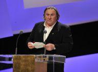 Gérard Depardieu, en pleine forme lors des César, sera bien Obélix avec...