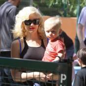 Gwen Stefani et Gavin Rossdale : Découvrez l'horrible bagarre à laquelle leurs enfants sont mêlés !