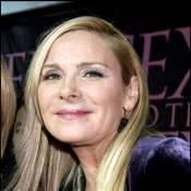 Kim Cattrall : Elle revient plus sensuelle que jamais et... coupe les ponts avec ses proches !