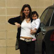 Arantxa Sanchez : Sa petite Arantxa junior est déjà son parfait sosie !