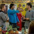 Clash entre Mickaël et David : Greg intervient et fait monter la sauce !
