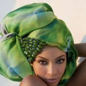 Beyoncé : Elle joue les beautés sauvages et sexy ! C'est superbe !