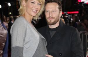 La comédienne Jenna Elfman est maman !