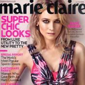 Regardez Diane Kruger, au top de la sensualité, se dévoiler... C'est sublime !