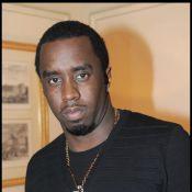 P. Diddy : Le roi du bling-bling s'est lâché... à Paris !