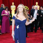 Oscars 2010 : Mariah Carey, Penélope Cruz, Kristen Stewart... Les stars n'ont pas toutes brillé, la preuve !