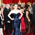 Kristen Stewart lors de la cérémonie des Oscar, le 7 mars 2010 à Los Angeles