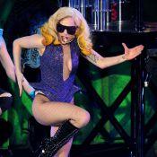 L'imbattable Lady Gaga explose un nouveau record... et réserve une surprise à ses fans français !