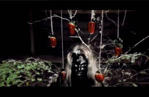 Christina Aguilera est-elle derrière cette incroyable et mystérieuse vidéo qui fait le buzz ?