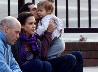 Jessica Alba et Cash Warren : Pour leur fille Honor, ils n'ont pas peur de se salir !