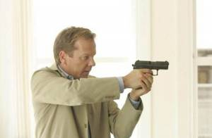 La dernière journée de Jack Bauer... ce sera fin mai ! (réactualisé)