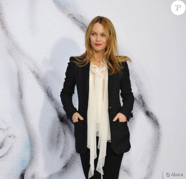 Vanessa Paradis devrait assister au prochain défilé de Karl Lagerfeld à Saint Tropez le 11 mai 2010