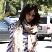 Jennifer Love Hewitt : Une célibattante qui s'est offert un nouveau look... C'est ravissant !