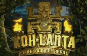 Koh Lanta, le Choc des Héros : Des sportifs au caractère difficile, qui souffrent... mais bien payés pour certains !