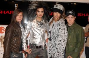 Tokio Hotel reporte son concert au Parc des Princes pour cause de baccalauréat...