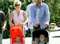 Britney Spears ne s'est pas présentée au tribunal... pour la garde de ses enfants !
