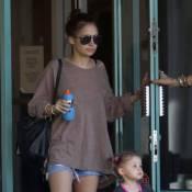 Nicole Richie : Sa fille commence à lui faire de l'ombre !