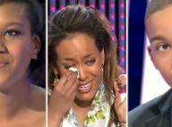 Amel Bent : regardez-la fondre en larmes... devant une belle surprise !
