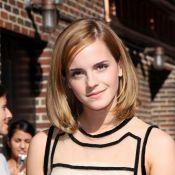 Emma Watson est une égérie parfaite... et tellement charmante !