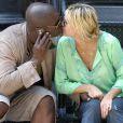 Ensemble depuis début 2004, mariés le 10 mai 2005, Heidi Klum et Seal forment l'un des couples les plus glamour mais aussi les plus amoureux de la sphère people. Le couple renouvelle même ses voeux... chaque année !