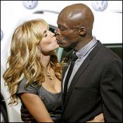 Heidi Klum et Seal : Pour fêter leurs 5 ans d'union, le couple vous propose une soirée... de délire !
